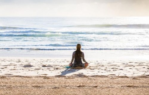 The Benefits of a Yogic Lifestyle