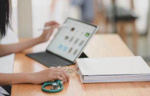 Telemedicine, a boon for senior citizens