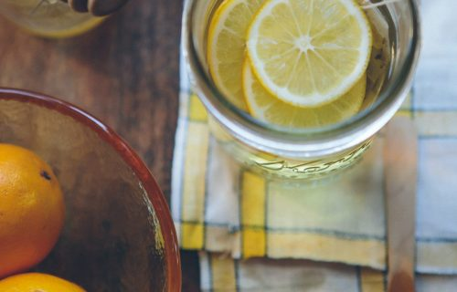 Honey, Warm water, lemon – Weight loss myth?