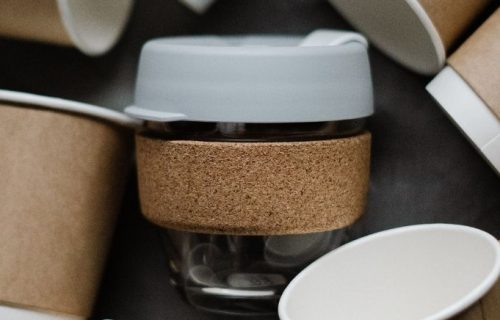 Are paper cups really safe?