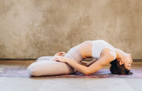Yoga Asanas and their Benefits for Women's Health