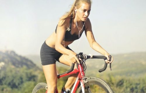 11 Reasons Why Cycling is a Boon For a Woman's Wellbeing